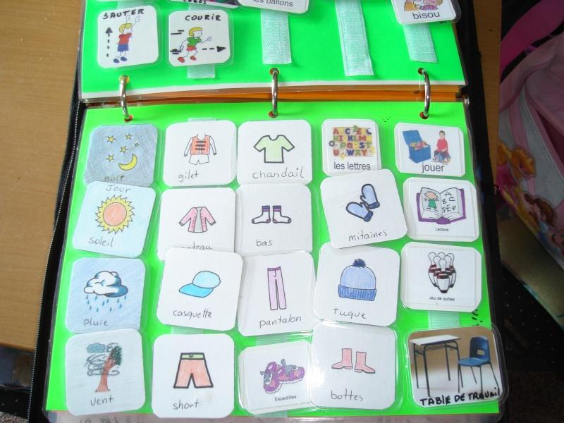 Cahier pecs pour autistes Dsc00611