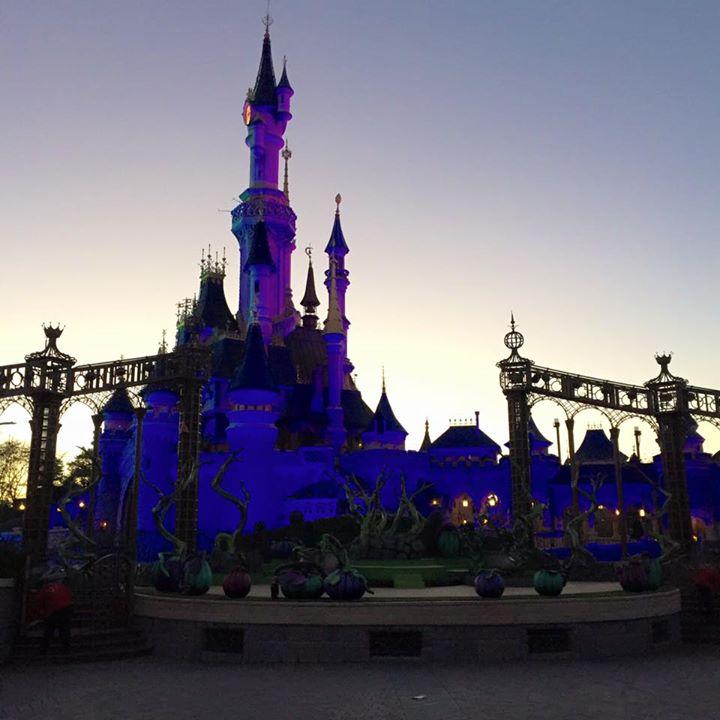 [Saison] Le Festival Halloween Disney (du jeudi 1er octobre au 1er novembre 2015) - Page 25 11139310