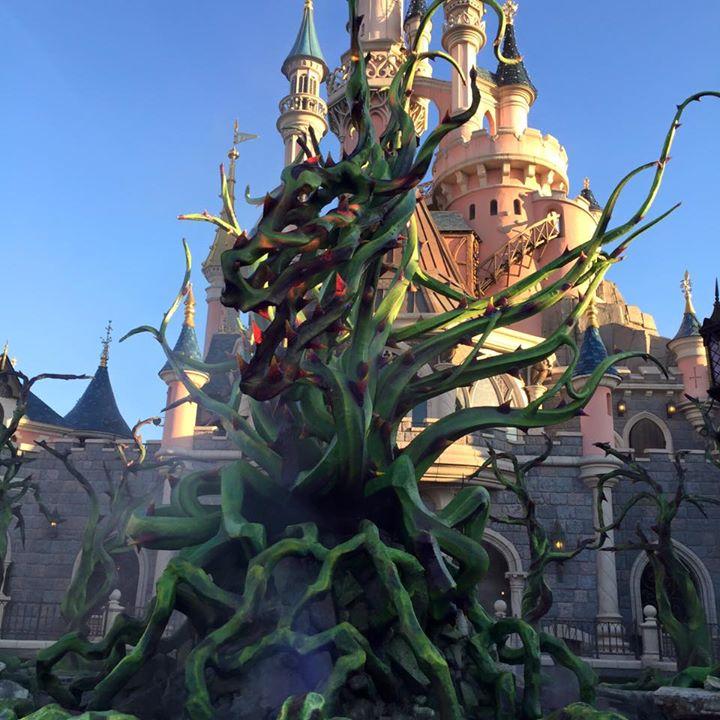 [Saison] Le Festival Halloween Disney (du jeudi 1er octobre au 1er novembre 2015) - Page 25 11220910