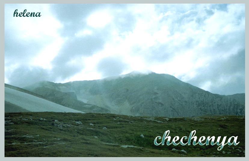 nature in chechenya 15255110