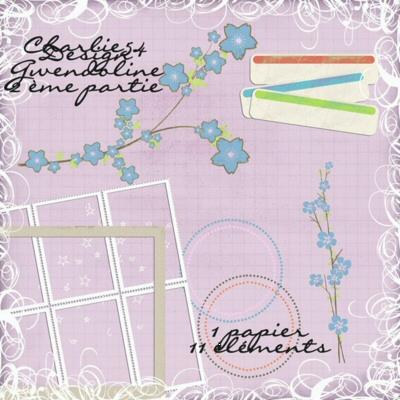 MATERIAL SCRAP DIGITAL Charli10
