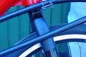 Rupture de trois fourches carbone à disque Velokraft Protec10