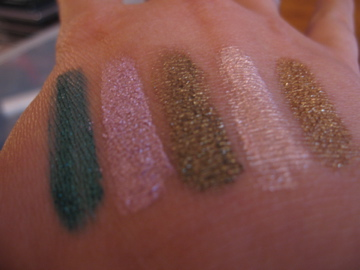 Poudre éclat de couleur (Pigments) Img_0011