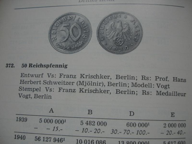 50 Reichgpfennig. Alemania. 1940 Dsc00219