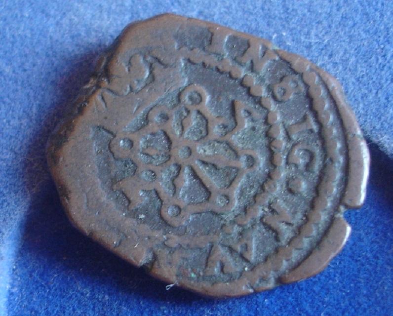 4 Cornados de Navarra de Felipe III Dsc00328