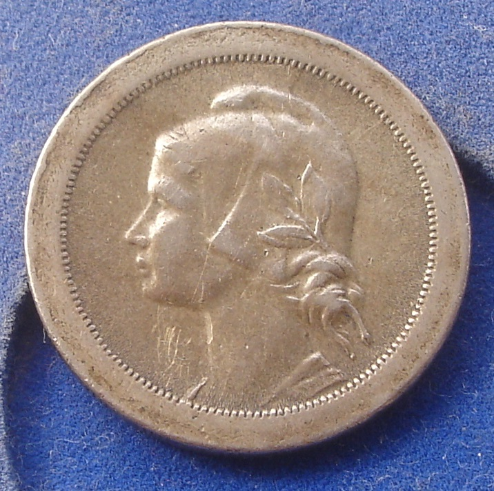 20 Centavos. Portugal. 1921. Lisboa Dsc00614
