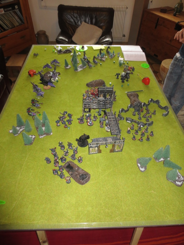 Baston à 2500 pts EN vs Chaos contre C3po du forum Gilgamesh Img_0056