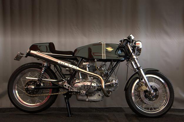 belle Duc ... Ducati17