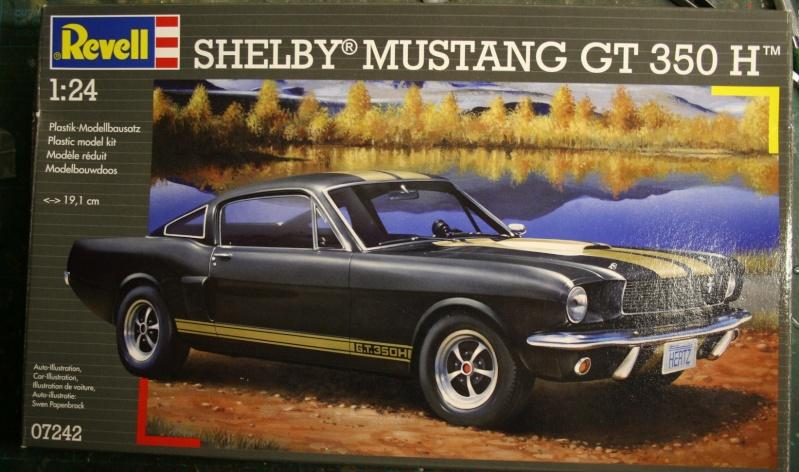 peinture - (panzer-model) Shelby Mustang 350 GT H Img_5514