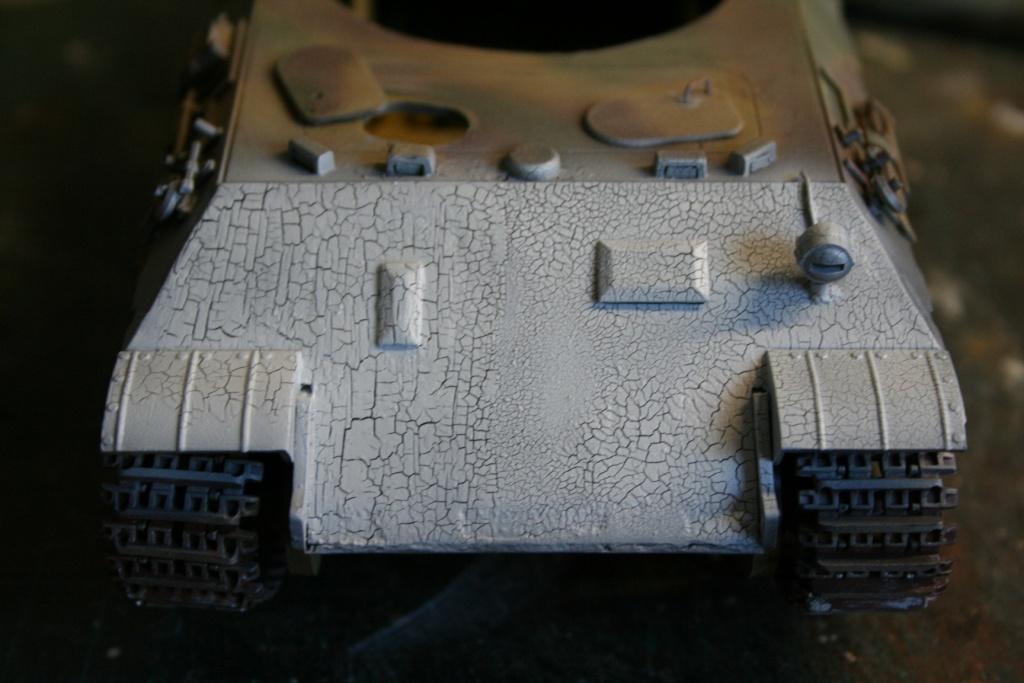 peinture - (panzer-model) Shelby Mustang 350 GT H Img_5518
