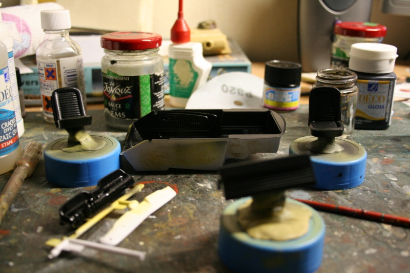 peinture - (panzer-model) Shelby Mustang 350 GT H Img_5519
