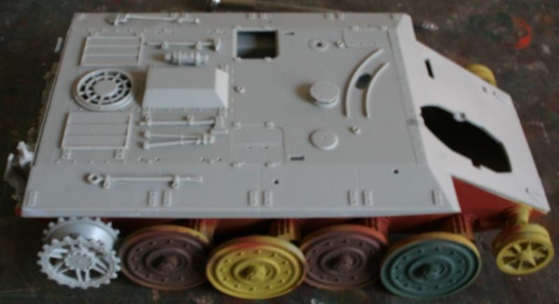 Jagdpanzer E 10, trumpeter Img_5927
