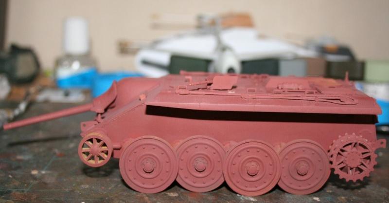 Jagdpanzer E 10, trumpeter Img_5932