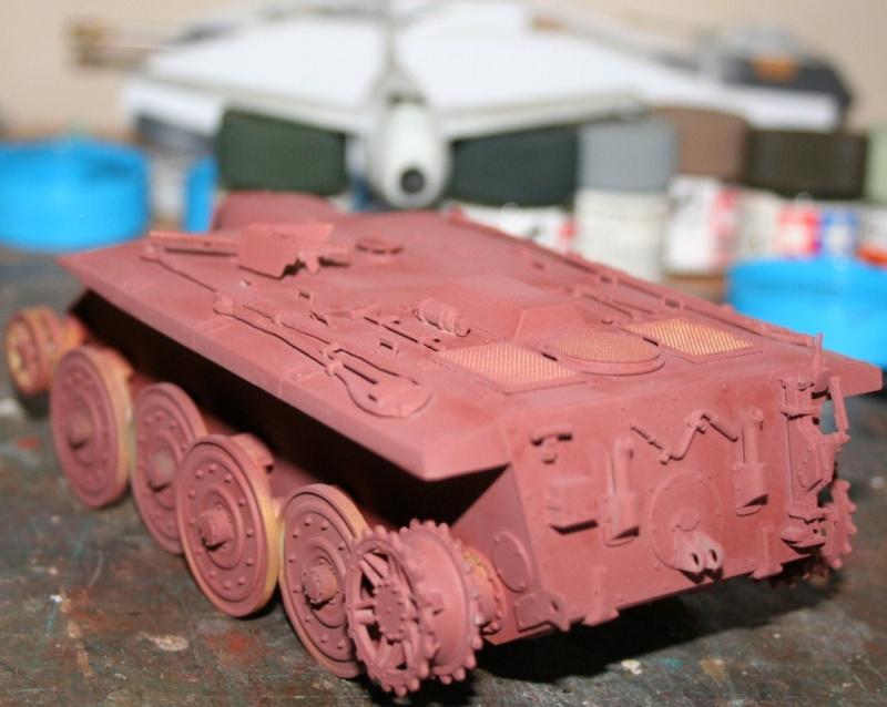 Jagdpanzer E 10, trumpeter Img_6010