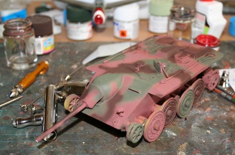 Jagdpanzer E 10, trumpeter Img_6021
