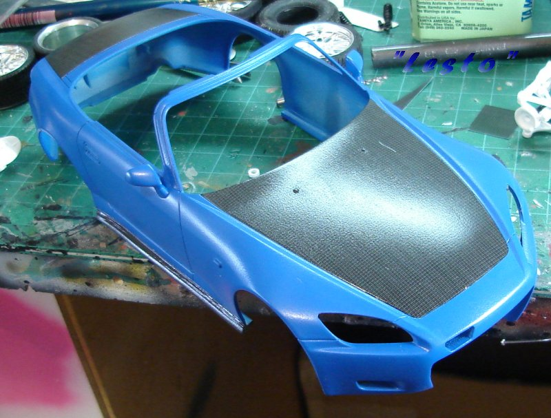 Honda S2000 S_200014