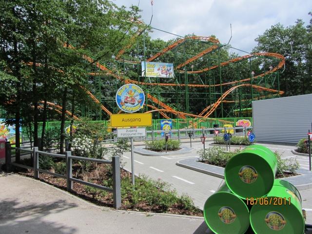 [T][P] 18.06.2011 : Holiday Park Holida13