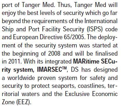 Système de surveillance des Côtes - Page 2 Isps210