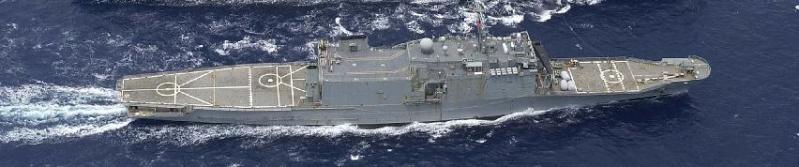Quel futur navire Amphibie pour la MRM ? Lst10