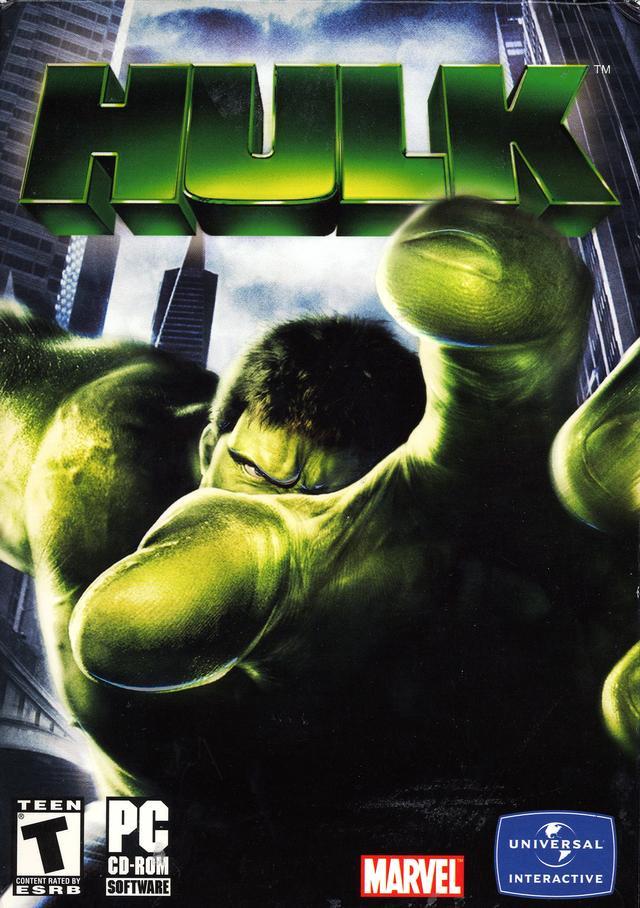 لعبة the hulk رابط وااااااااااحد 116
