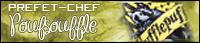 Élève de Poufsouffle - Préfet en Chef