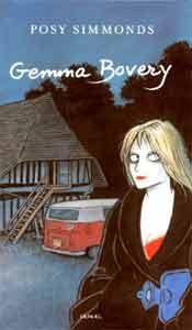 [BD] Posy Simmonds  Gemma10