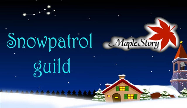Snowpatrol Guild Forum