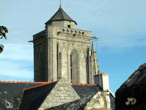 Chapelle de Saint Tugen Tugen_12
