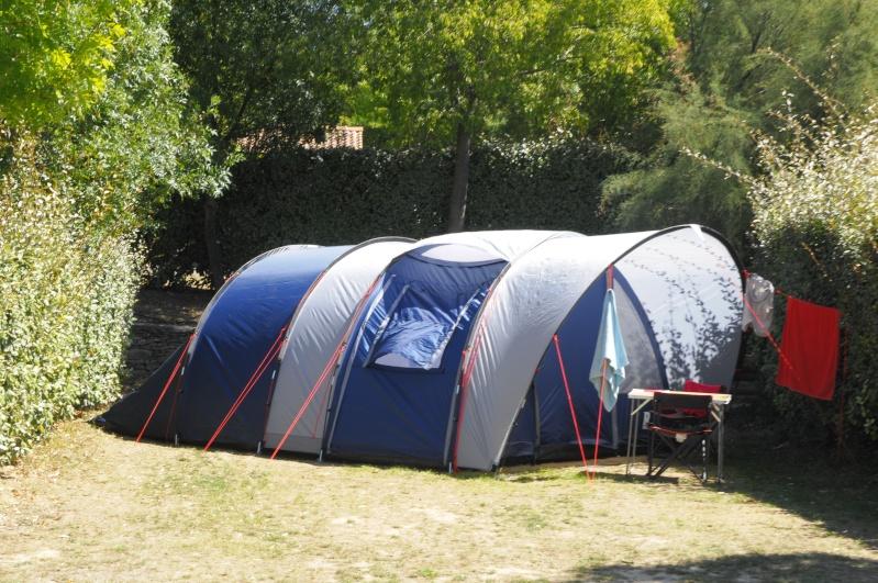 CHAMONIX - tentes vues cette année au camping _dsc5510