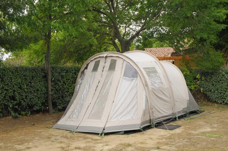 CHAMONIX - tentes vues cette année au camping _dsc5610