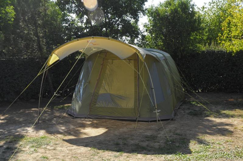 CHAMONIX - tentes vues cette année au camping _dsc5810
