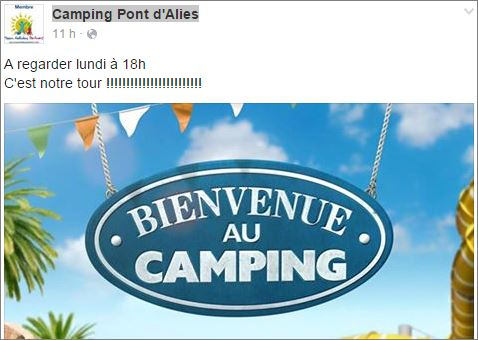 Camping dans l'aude, Le Moulin du Pont d'Alies Captur12