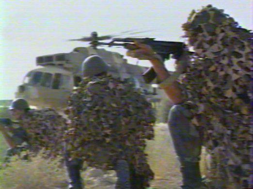 موسوعة الصور الرائعة للقوات الخاصة الجزائرية 35229710
