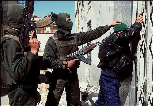 موسوعة الصور الرائعة للقوات الخاصة الجزائرية 40993210