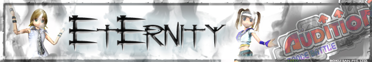 EtErnity