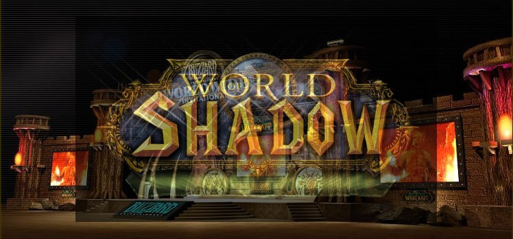 World Of Shadow