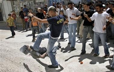 Forces de Résistance Palestiniennes 0210