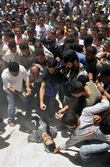 Forces de Résistance Palestiniennes 0310
