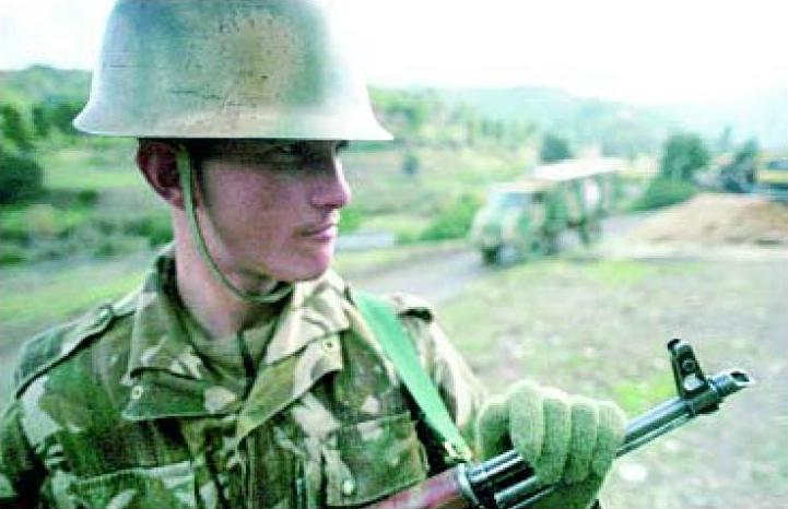 القوات البرية الجزائرية Soldat10