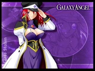 Galaxy Angel Forte110