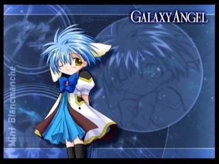 Galaxy Angel Mint110