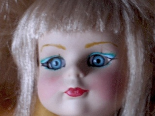 Test: Premier make-up P1010119