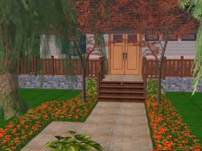 Curtis Homes-Turner Bay Snapsh30