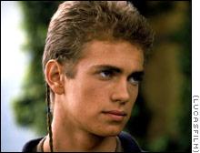Anakin Skywalker Mini bust Anakin10