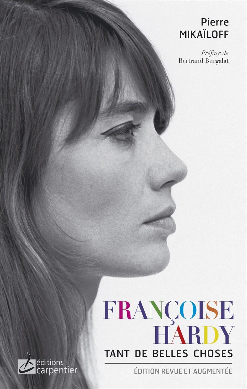 Françoise Hardy  - Tant de belles choses Franco11