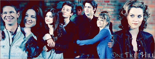 World of One Tree Hill