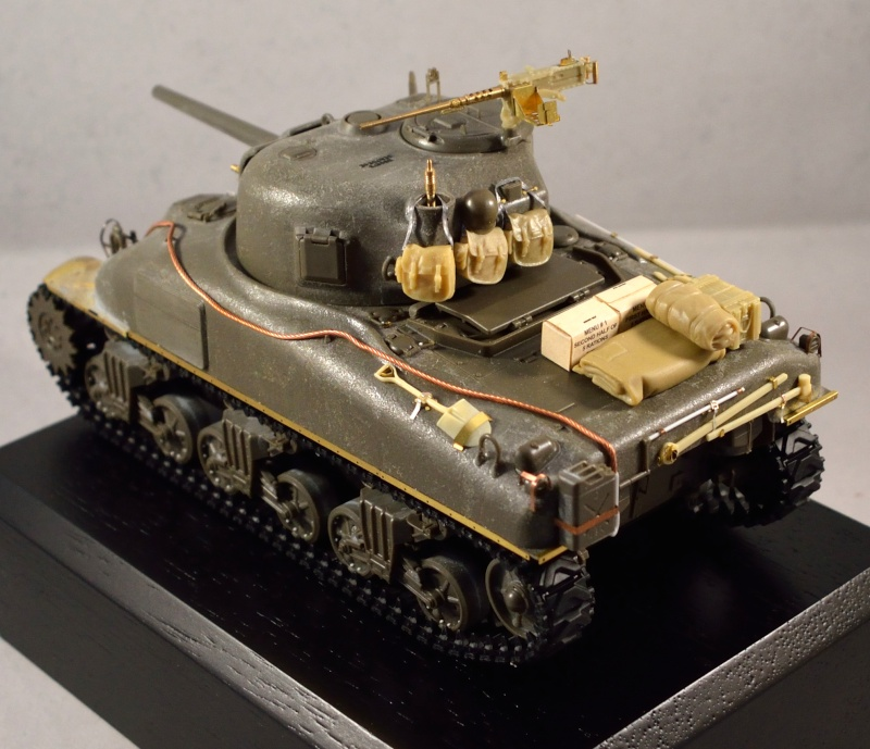M4A1 Sherman 3410