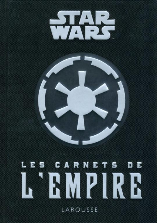 Star Wars: Imperial Handbook - Les carnets de l'Empire Les_ca10