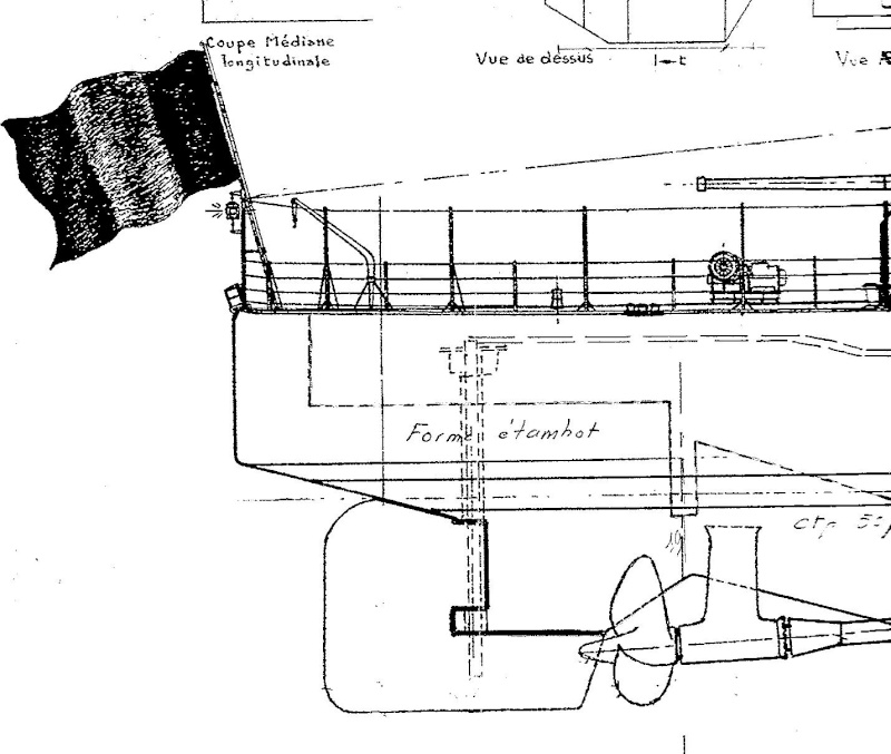 Escorteur SURCOUF au 1/100  - Page 2 Scan10