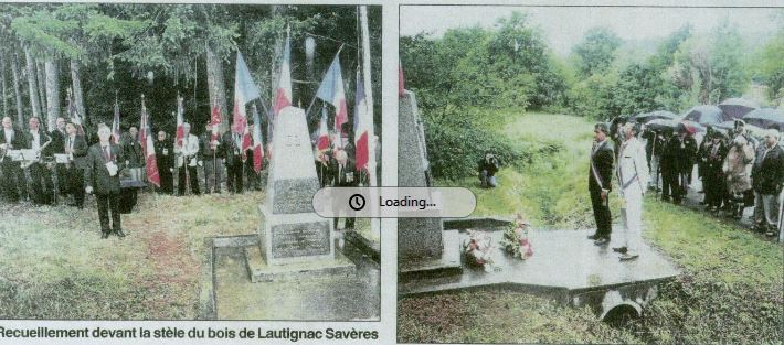 SOUVENIR POUR LE MAQUIS DE RIEUMES 0310